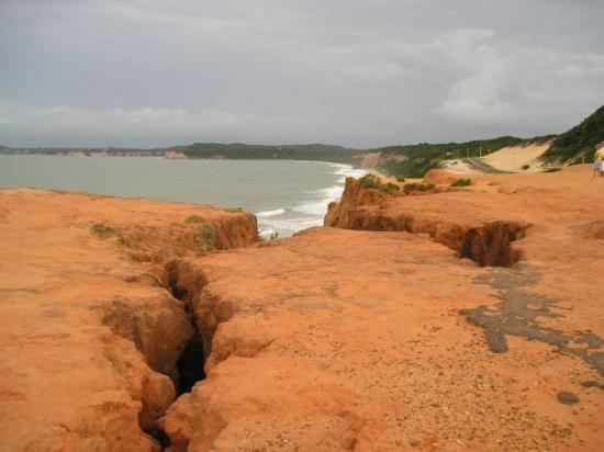 Fortaleza, CE: Canoa Quebrada CEARA