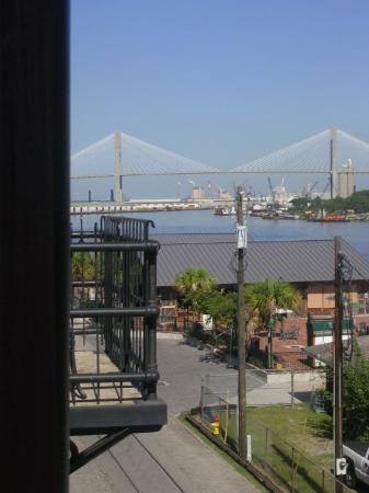 Savannah, GA: River Street