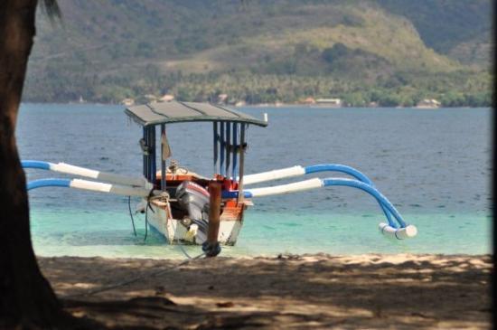 Bilde fra Denpasar