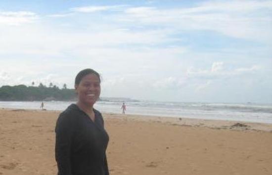 Bentota, Sri Lanka: Golden Mile-4 years after the tsunami