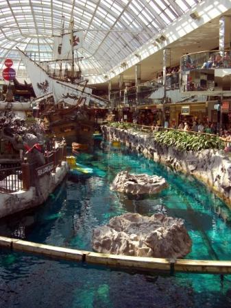 Edmonton, Canada: encantandor-