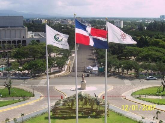 Santiago de los Caballeros, Dominican Republic: I Love this beautiful city.....