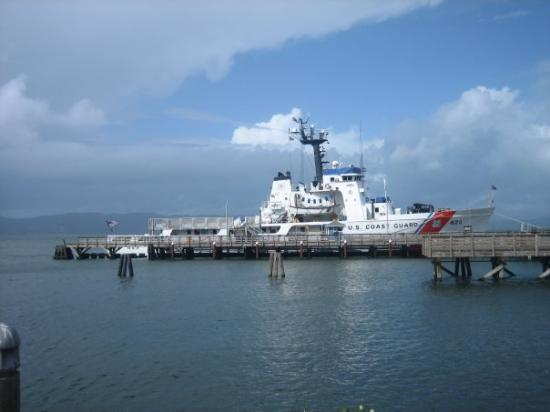 US Coast Guard, Astoria