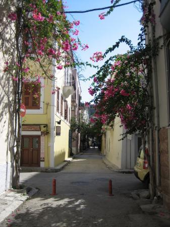 Nafplio, Greece: Napflion
