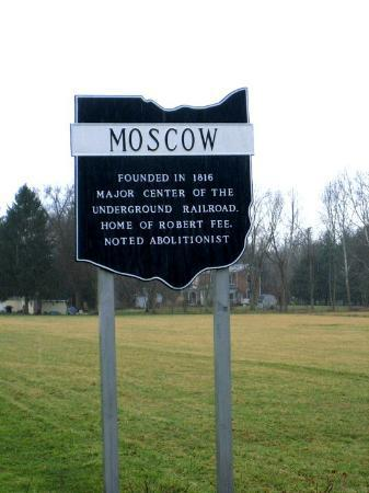 Moscow照片