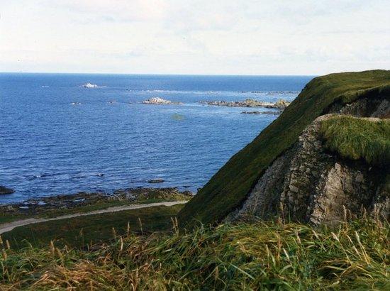 Фотография Остров Шемя