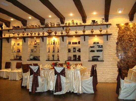 Smart Hotel : smart restaurant