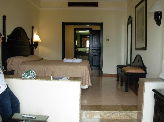 Hotel Riu Palace Punta Cana: Junior Suite