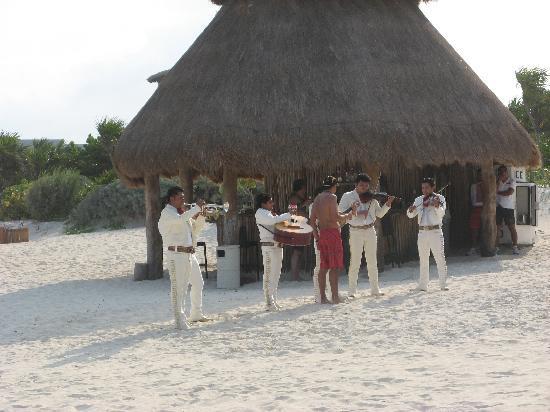 Secrets Maroma Beach Riviera Cancun: A birthday celebration