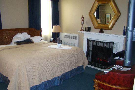 Rittenhouse 1715, A Boutique Hotel: Room 219