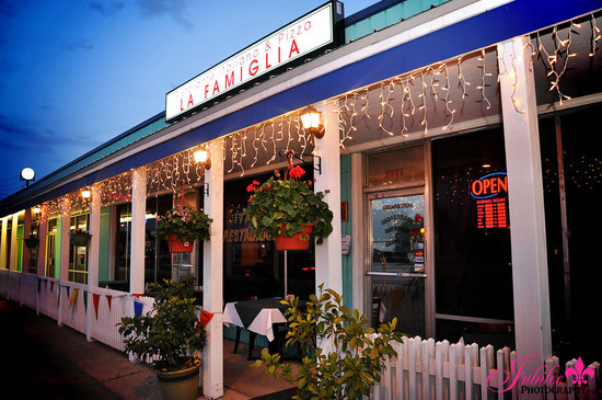 La Famiglia Destin 300 Harbor Blvd Menu Prices Restaurant Reviews Tripadvisor