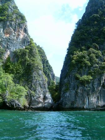 Ko Phi Phi Don, Thailand: thailand 07