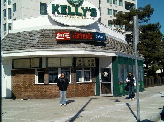 Kelly's Roast Beef Foto