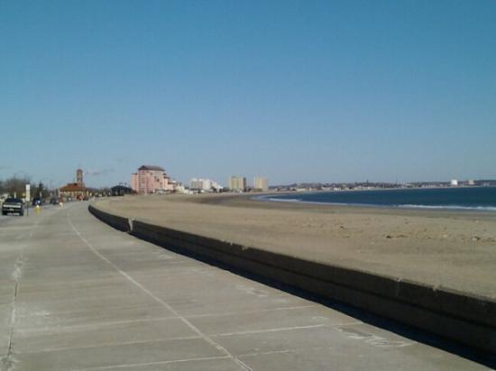 Revere Beach Restaurants
