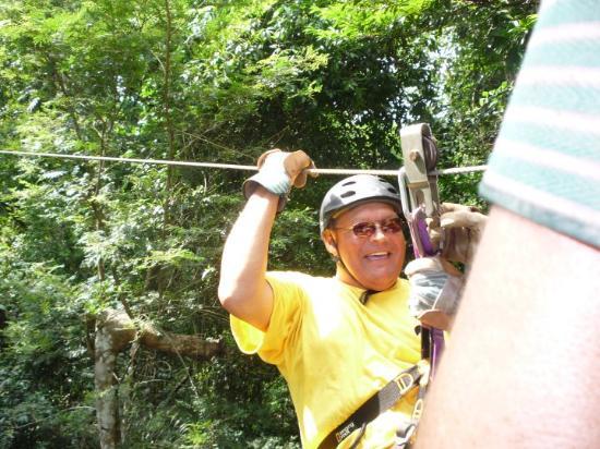 Panama Outdoor Adventures Photo
