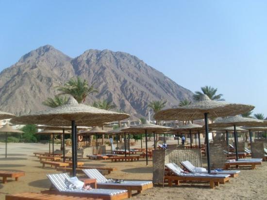 Taba, Egypt: Beautiful nature