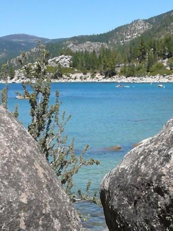 Lake Tahoe (Nevada), NV: lake tahoe is 30-45 minutes away - Beautiful and lots of fun.