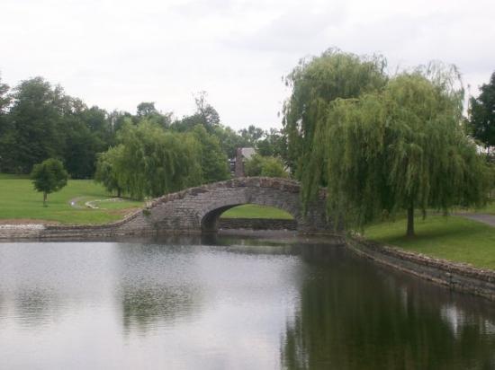 Thornden Park: Syracuse, New York