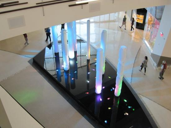 ARIA Resort & Casino: new city center