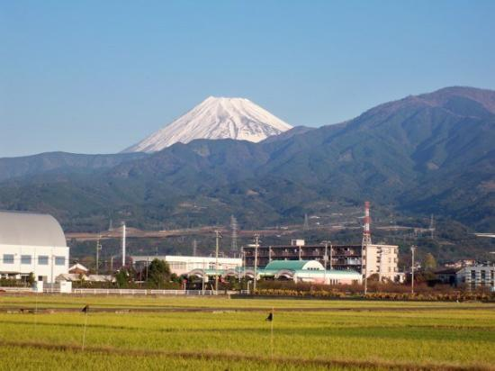 Fuji Hakone Izu National Park: 100_4759