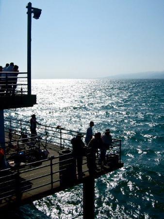 Santa Monica Pier: 101_2723