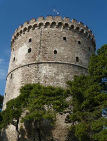 Bilde fra Thessaloniki