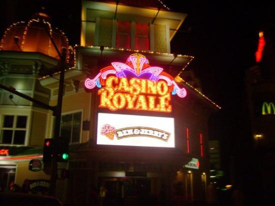 BEST WESTERN PLUS Casino Royale: Casino Royale