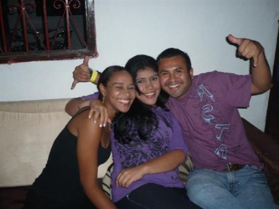 Bilde fra Santa Marta