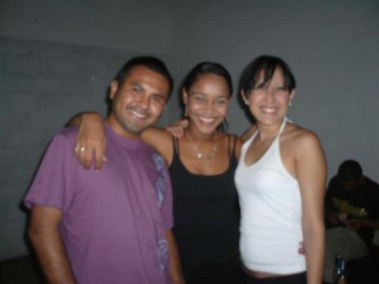 Santa Marta, Colombia: Aar - Eliana - Margarita