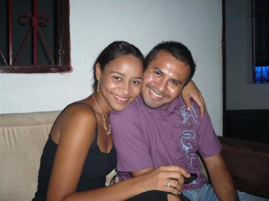Santa Marta, Colombia: C@r@y... Y ahora cuando volvere a ir x ANKARA!!!