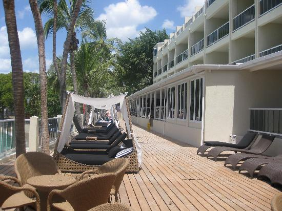 Escape Hotel And Spa: Waves Hotel