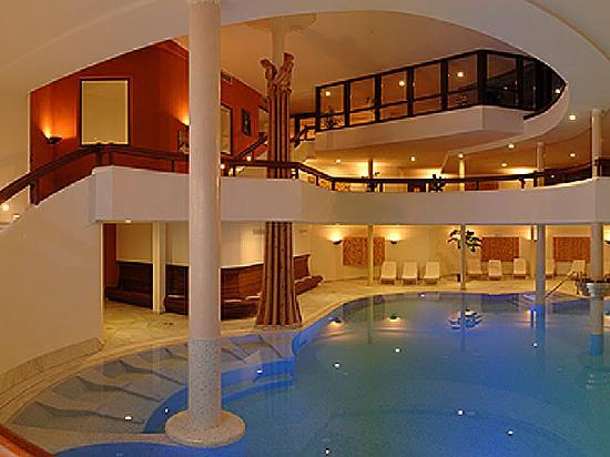 スポートホテル グランバイタ