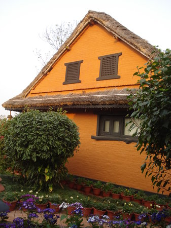 Photo of Dhulikhel Mountain Resort Kathmandu