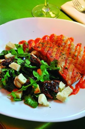 Fellini: delicious dishes