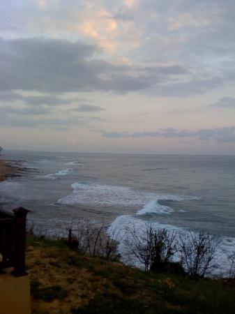 Villa Playa Maria: Surf photo