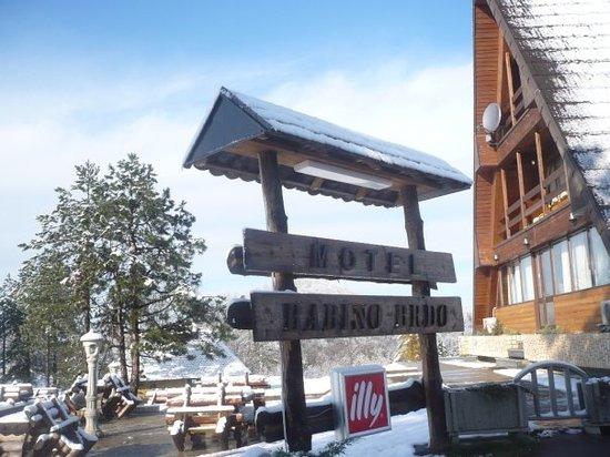 Motel Babino Brdo