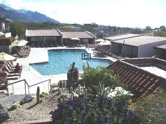 Westward Look Wyndham Grand Resort And Spa Main Pool