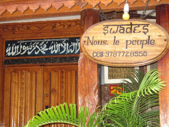 Swades Guest House: Swades guest-house (2)