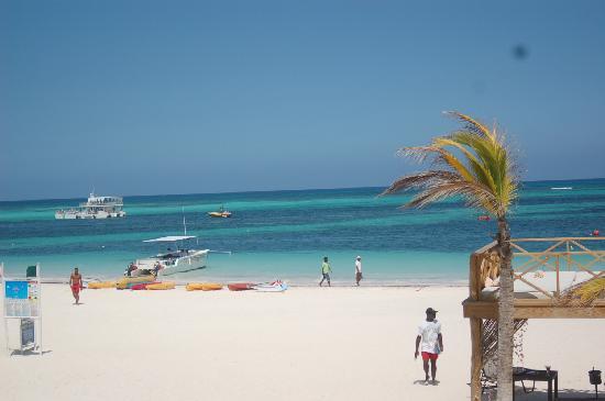 Secrets Royal Beach Punta Cana: Beautiful beaches and water