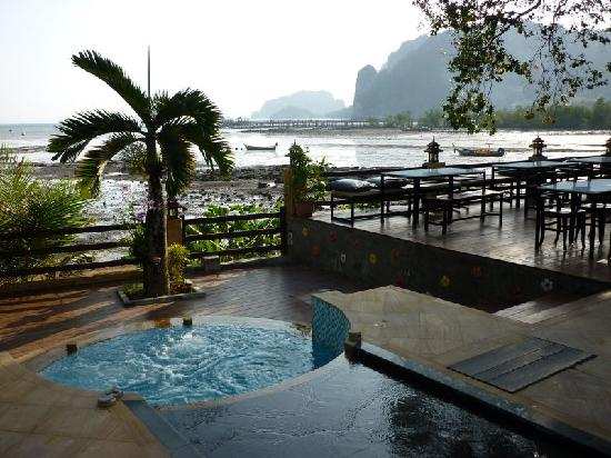 Krabi Tropical Beach Resort Emphasis On