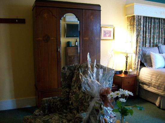 Abigail's Hotel: ...my room