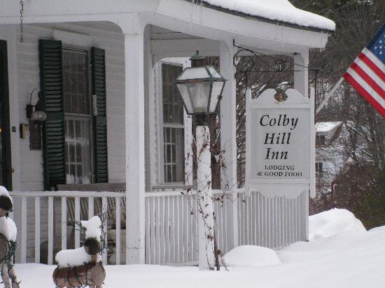 Colby Hill Inn 사진