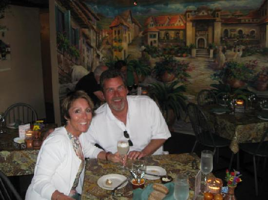 Javier's Restaurant and Wine Bar : 28th Anniversary Dinner
