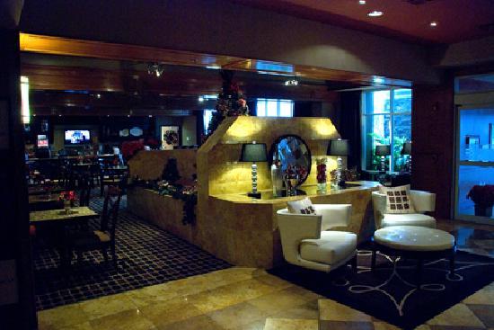 Hampton Inn Houston NASA-Johnson Space Center: Hotel Lobby Area