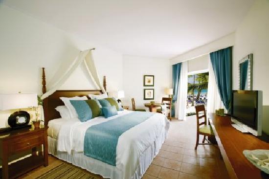 Dreams La Romana Resort & Spa: chambre