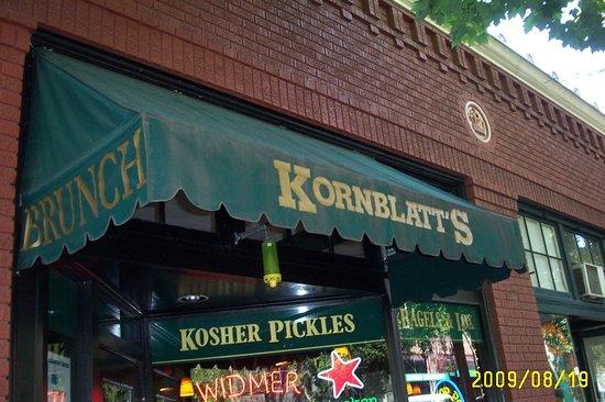 Kornblatt's Delicatessen