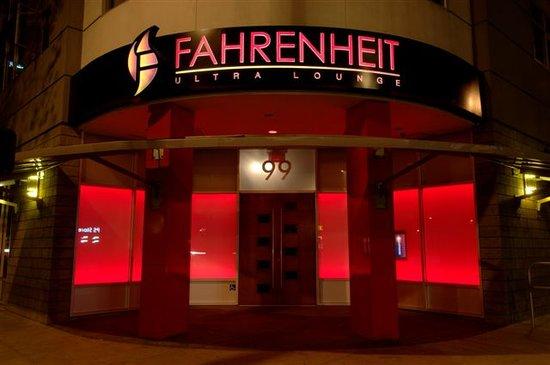 Fahrenheit Restaurant San Jose Reviews
