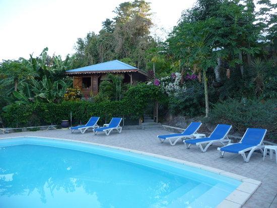 Villa Rose Caraibes