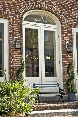 Vendue Suites