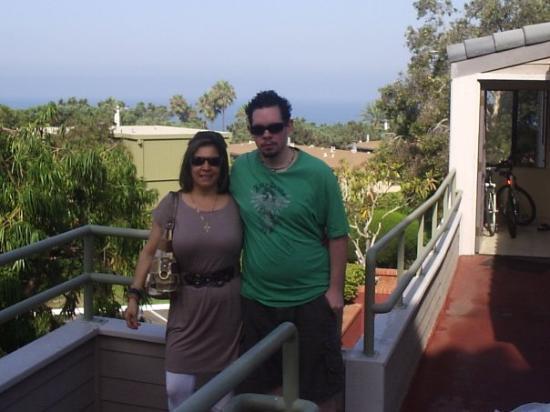 Del Mar, كاليفورنيا: ISIS & GARY IN DEL MAR  2009